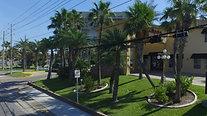 Ramada South Padre Island, TX.