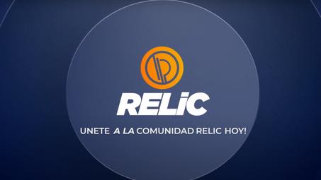 Relic App