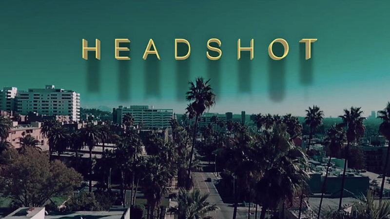 HEADSHOT (SCREENER - Friends & Family)