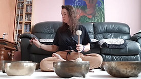 Himalayan Sound Bath
