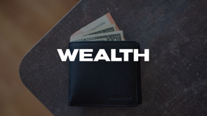 Deac. Bernard Forbes | Wealth