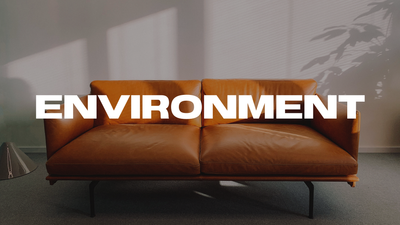 Deac. Carlissa Louther | Environment