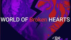 WORLD OF BROKEN HEARTS song samples