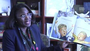 Bedtime Stories with TPS - Dr. Anderson