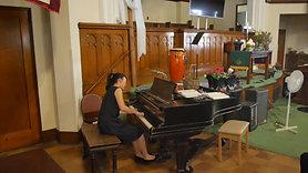 Für Elise, Beethoven, played by Yuka Nakayama