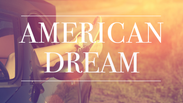 American Dream Catalog