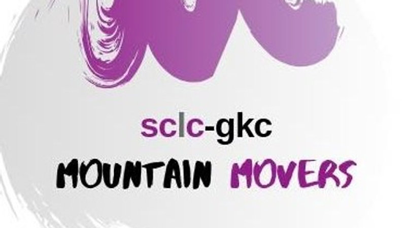 SCLC-GKC Mountain Movers