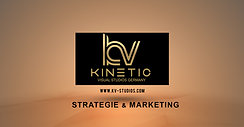 Kinetic vs Marketing Video