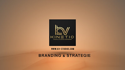 Branding & Strategie