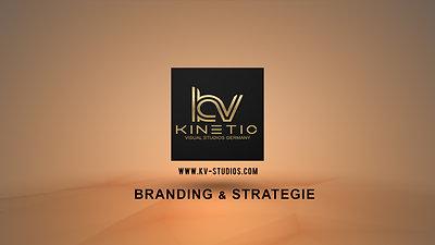 Kinetic VS Branding Video