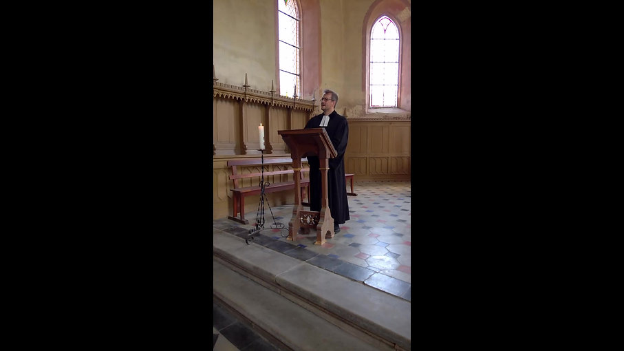 2021-06-27 Predigt 4 S n Trinitatis