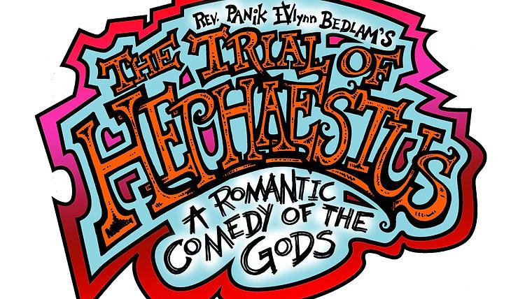 The Trial of Hephaestus