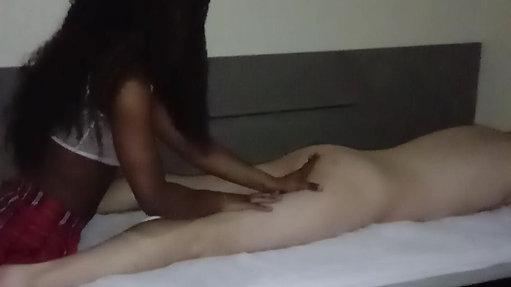 Massagem Relaxante 1