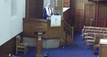 worship service 9th May