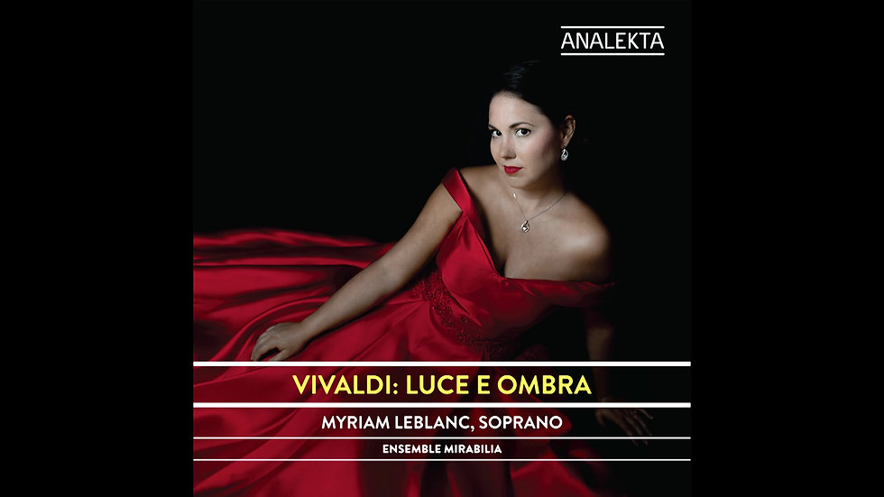 Compilation Luce e Ombra