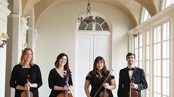 Pachelbel's Canon in D for String Quartet