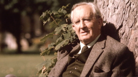 JRR Tolkien: Creator of Middle Earth
