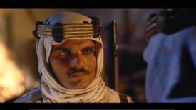 Omar Sharif Tribute