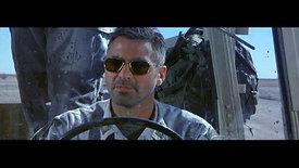 George Clooney Tribute