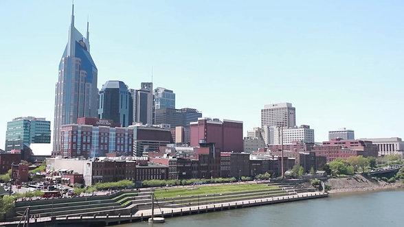 Nashville Film Fest Ad
