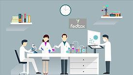 Fedbox.com.tr - 2D Animasyon Filmi