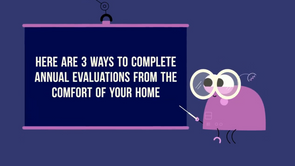 Cyber Annual Homeschool Evaluations Options