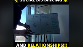 Social Distancing & Client Relationships