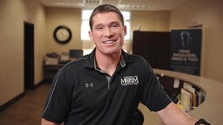 Moore Orthopedic Shoulder Pain