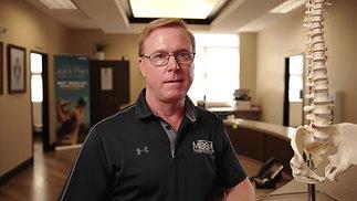 Moore Orthopedic Back Pain
