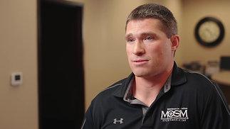 Moore Orthopedic ACL Injuries