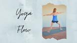 Yoga Flow 3   Aug. 22