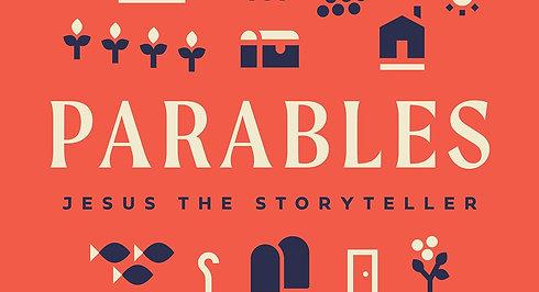 Parables - Come Again