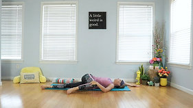 Yoga for Low Back