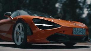 FACT x McLaren