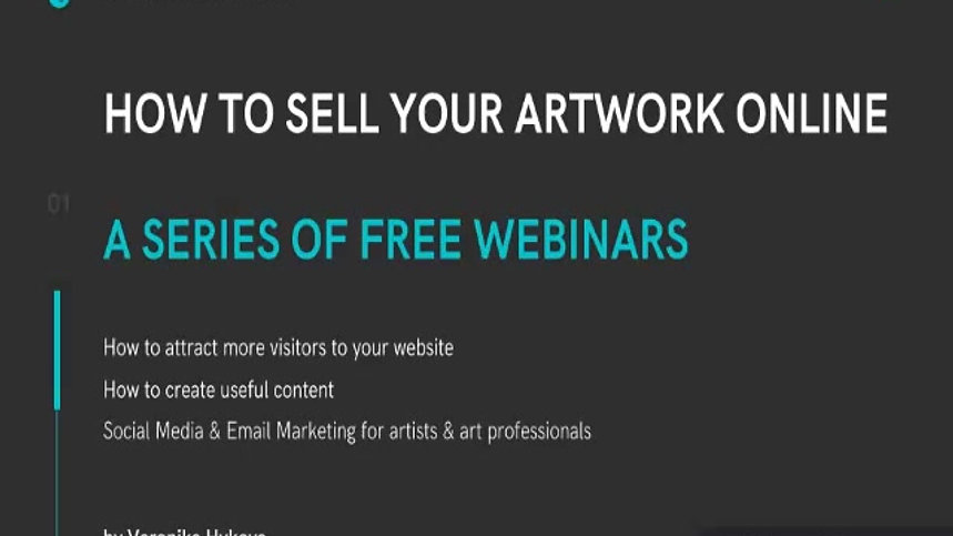 Free Webinar How To Attract More Visitors To Your Website