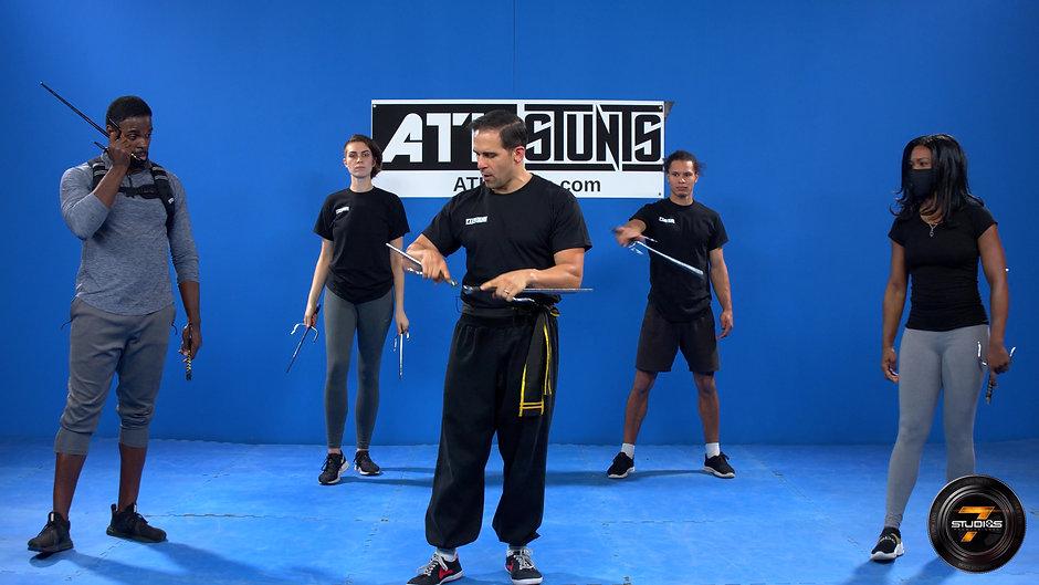 Sai Training (Beginners)
