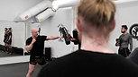 Perry´s Gym - Boländerna öppning - Huvudfilm - V1