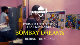 Bombay Dreams - KSHMR