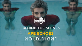 Hold Tight - Ape Echoes