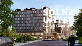 Familjen | Solna United