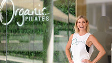Barre-less with Mel
