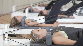 The Organic Pilates Experience