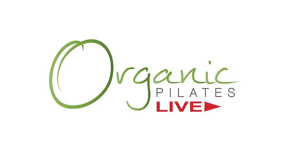 Organic Pilates Live