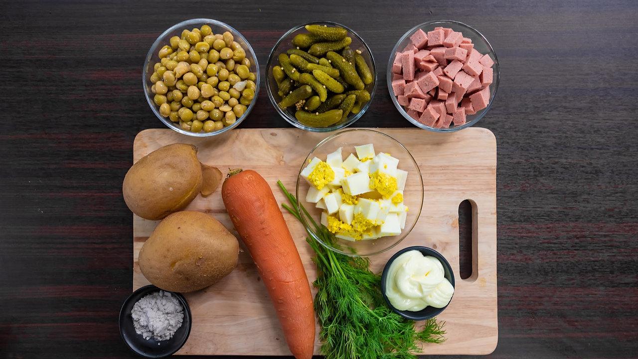 Рецепты Сатва Самуи