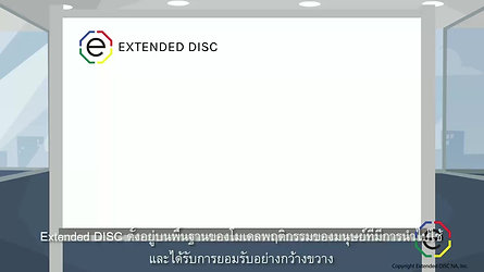 Introduction to Extended DISC®