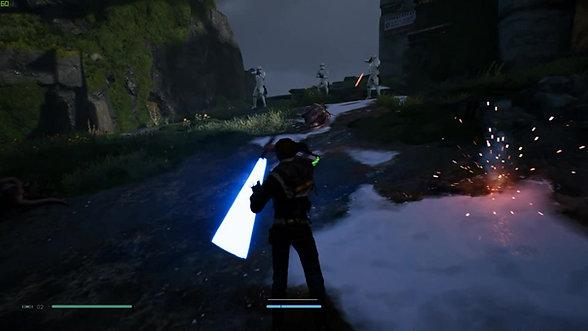 Star Wars Laser Weapons