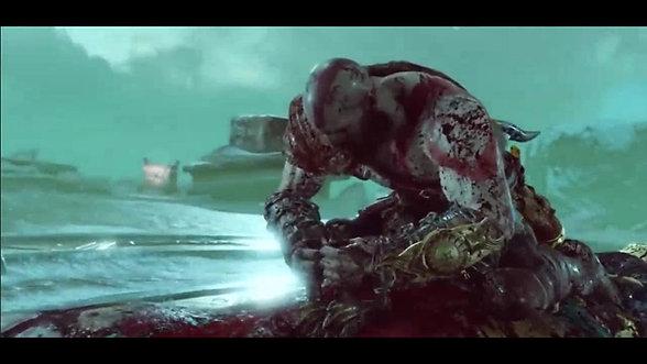 God of War - Gore Sounds