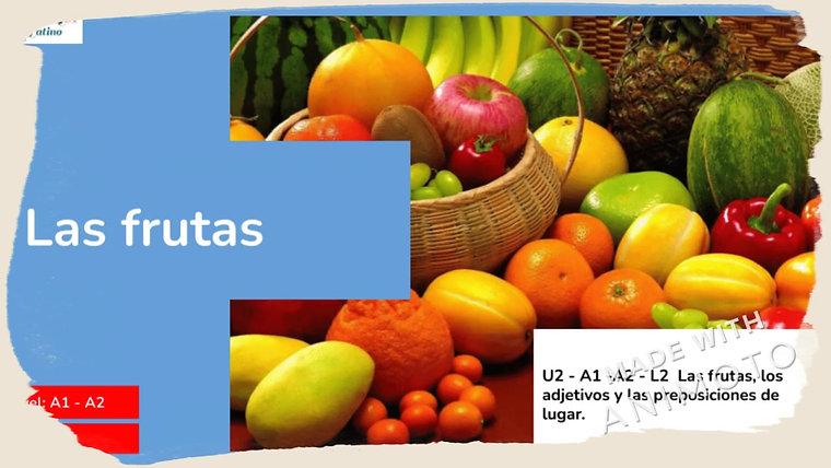 Espanol Latino Spanish for Adults