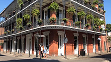 New Orleans Food Tour