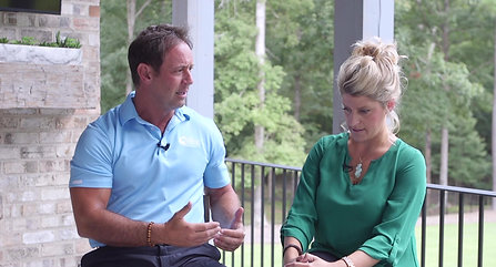 Why North American Senior Benefits? Watch Now as Co-Founder Craig Harvey interviews Ashley Colie